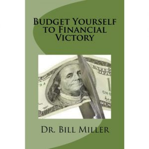 Budget-Yourself
