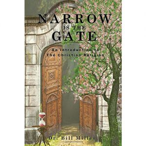Narrow-is-the-Gate